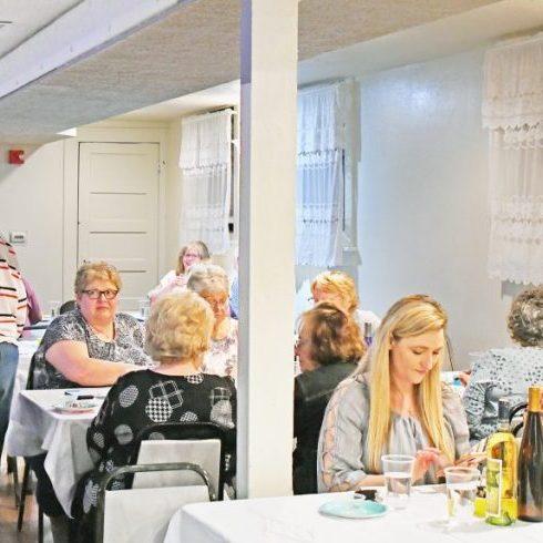150 Wine Tasting Event