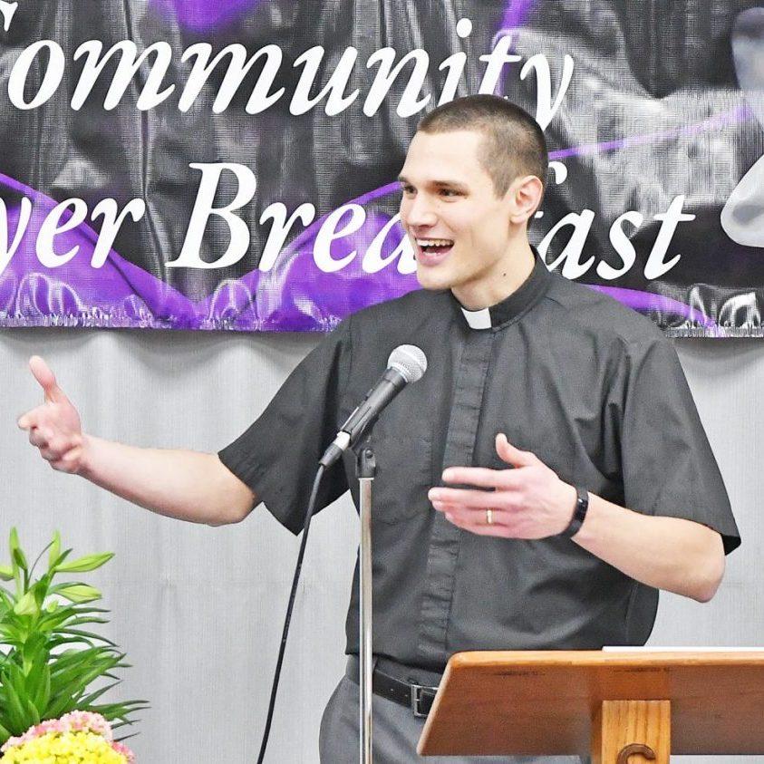 Community Prayer Breakfast2